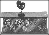What impact did the radio have in the 1920s?